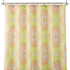 Ideology Sarah Shower Curtain - JCPenney