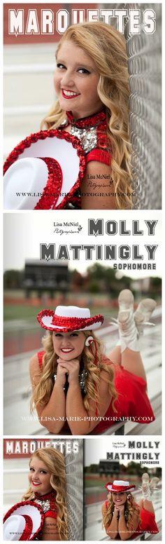 Drill Team click the pic for 21 senior picture ideas, #Portraits #Seniorpictures #drillteam, North Texas Photographer