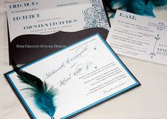 Roaring Twenties Wedding Invitation | Recent Photos The Commons Getty Collection Galleries World Map App ...