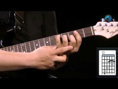 The Beatles - Twist And Shout (como tocar - aula de guitarra) - YouTube Guitar lesson