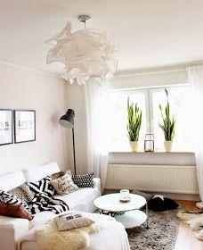 IKEA Krusning Lamp