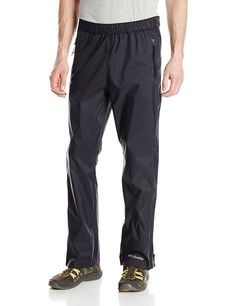 Columbia Men's Evapouration Pants *** This is an Amazon Affiliate link. Want additional info? Click on the image.