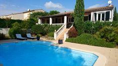 Vakantiehuis 'Le Tournesol' Languedoc Roussillon, Outdoor Decor, Home Decor, Sunflowers, Homemade Home Decor, Decoration Home, Interior Decorating
