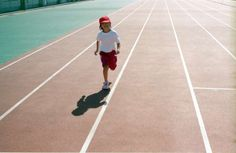 How to Introduce Your Kids to Running: Seven Tips for Success - Answers.com