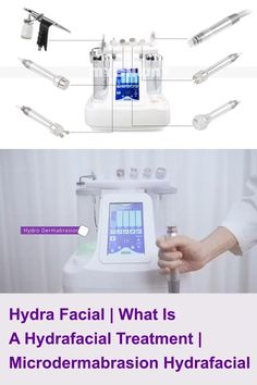 This hydra facial machine is the must-have cleaning tools that all estheticians & massage therapist should have in their cleaning arsenal. Once you got this hydrogen facial machine, always you will wanna know how to install it and how to use this hydra facial vacuum cleaning machine. Kryolan Makeup, Esthetics Room, Hydra Facial, Nail Art Designs Videos, Facial Steaming, Facial Massage, Skin Care Tools, Face Skin Care, Facial Treatment