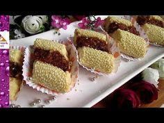 Elmalı Kurabiye Tarifi Pratik Yemek Tarifleri - YouTube