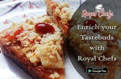 Enrich Your Taste bud with #RoyalChefs  #Delhi #Newdelhi #Gurgaon #pune Download The App Now  link- https://goo.gl7zgs0I