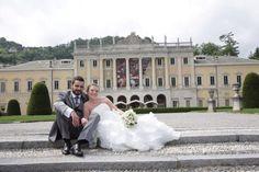 Reportage di un matrimonio ❤️❤️❤️ Www.tosettisposa.it #wedding #matrimonio #abitidasposa2014 #tosetti #tosettisposa #nozze #bride