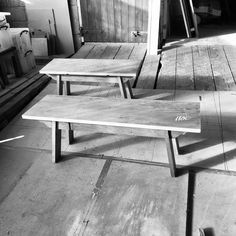 Outdoor Furniture, Outdoor Decor, Bench, Projects, Home Decor, Log Projects, Blue Prints, Decoration Home, Room Decor