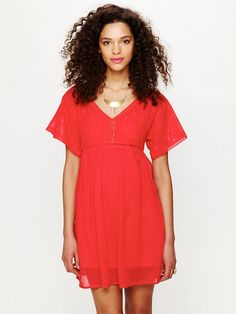 another possible dress to wear to the beach wedding.