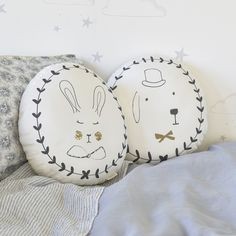 children's cushions - kids' cushions - hibou home - kids' decor - decoration for kids' rooms - nursery cushions - animal print cushion - go to your room! Baby Girl Quilts, Girls Quilts, Childrens Cushions, Kids Room Accessories, Printed Cushions, Kids Bedroom, Kids Rooms, Kids Decor, Soft Furnishings