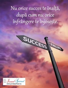 Success And Failure, Student Life, Spiritual Quotes, Spirituality, Thoughts, Orice, Pictures, Spirit Quotes, Sorority Sugar