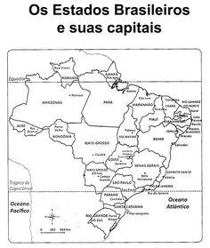Imagem Relacionada Geografia Pinterest
