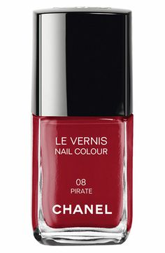 """CHANEL LE VERNIS NAIL COLOUR """"Pirate"""" 