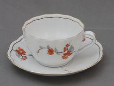 Arabia, Salli, Greta Lisa Jäderholm-Snellman Kitchenware, Tableware, Scandinavian Style, Finland, Tea Time, Stuff To Do, Retro Vintage, Tea Cups, Art Deco