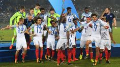 Wenger hails England youth policy after U17 World Cup win http://ift.tt/2xwiy0l