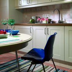Lakásbemutató - Széplak Eames, Chair, Furniture, Home Decor, Decoration Home, Room Decor, Home Furnishings, Chairs, Arredamento