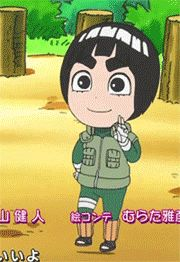 22 Best Rock Lee And His Ninja Pals!!! images in 2016