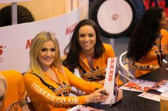 Cars & Life | Cars Fashion Lifestyle Blog: Autosport International 2014, NEC Birmingham #asi14 | Maxxis Babes