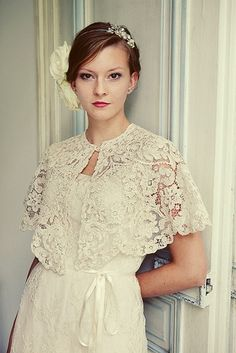 Wedding-Gown-Classic-Cotton-Lace-Overlay-2012