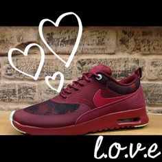 Nike Thea Camo #love