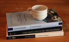 Robert Louis Stevenson – L'isola del tesoro