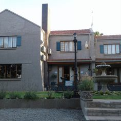 Luxury guest house with great prices and even better hospitality Stay at Tuscana Villa Gastehuis - a Guest House - in Wilgenhof Kroonstad, Free State Big Screen Tv, High Walls, Indoor Swimming Pools, Big Garden, Holiday Resort, Double Room, Entrance Gates, Stargazing, Second Floor