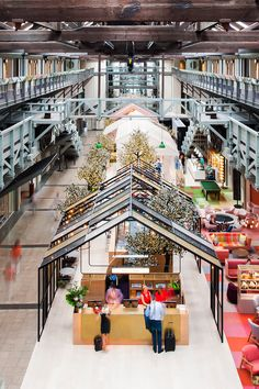 Ovolo Hotel / HASSELL