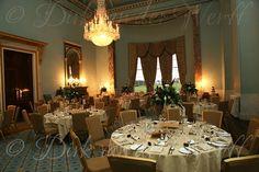 KIRSTEY AND MARK'S WINTER WEDDING AT WYNYARD HALL | DIRK VAN DER WERFF - WEDDING PHOTOGRAPHY