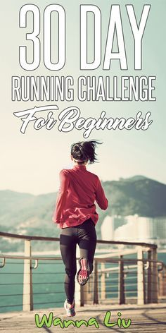 Running For Beginners Discover 30 Day Running Challenge For Beginners If youre a beginner whos interested in running or the casual runner who wants to increase their performance this running challenge is perfect for you! Fitness Workouts, Fitness Herausforderungen, Sport Fitness, Running Workouts, Running Tips, Running Plans, Health Fitness, Stretches Before Running, Running Training Programs