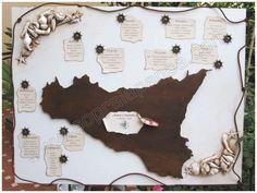 "Tableau Plan ""Sicily"""