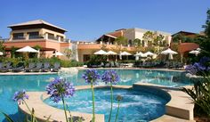 Cyprus Hotels, Spa Resort, Holiday Villa in Paphos: Aphrodite Hills