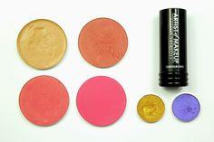 Xminzi: Artist of Makeup by Zukreat - Swatches and Review
