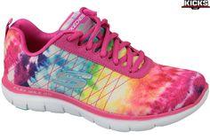 Skechers Flex Appeal 2.0 12759-PKMT Converse, Vans, Sketchers, New Balance, Reebok, Streetwear, Kicks, Adidas, Activities
