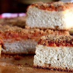 Glaseado Real   Glasé Real - CUKit! Sicilian Recipes, Tomato Sauce, Sandwiches, Vegetarian, Vegan, Desserts, Sicily, Food, Instagram