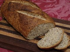 http://www.thebantingchef.co.za/recipes/breads/flaxmealbread.html