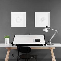 Anglepoise Type 1228 Desk Lamp | ferriousonline.co.uk