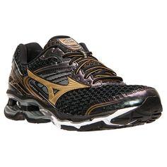 Men's Mizuno Wave Creation 17 Running Shoes - 410683 907 | Finish Line