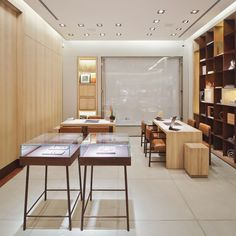 Antonio Bernardo Jewelry - Shopping Iguatemi / Dado Castello Branco