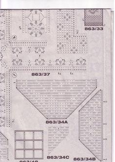 Альбом«Burda special E863 Dentelles au crochet»/для дома. Обсуждение на LiveInternet - Российский Сервис Онлайн-Дневников