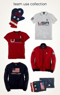 Team USA Olympic Uniforms 2014   manufacturing and Team USA on their journey through the Sochi Olympic ...