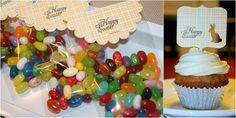 PSA Stamp Camp : Easter Crafts: Sweet Treats {Giveaway Week}
