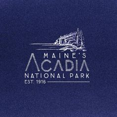 19/50 || Maine - Acadia National Park