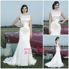 2015 hot wedding dresses on pinterest bridal gowns lace for Mermaid wedding dresses under 500