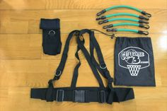 The NapTime Reviewer: Gift Idea: Guarantee3 Basketball Training Kit