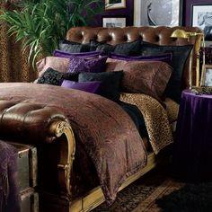 Ralph Lauren New Bohemian.  Great winter colors.