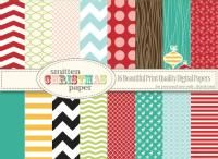 Just so I remember this website...Digital scrapbooking supplies.  I may want to print these of for projects.