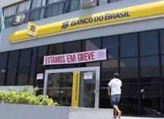 Após greve por aumento salarial, BB vai desligar 18 mil bancários e fechar 402 agências