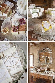 Los jabones de mi mujer, Segovia - soap packaging, beautiful shop