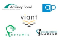 Healthcare logos and brand identities from Modern Marketing Partners.